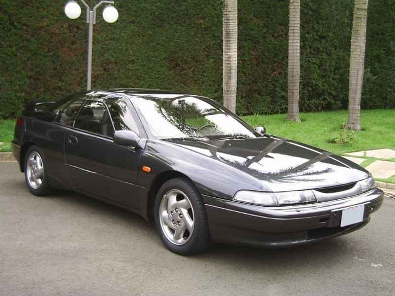 11283 - Subaru SVX 1993