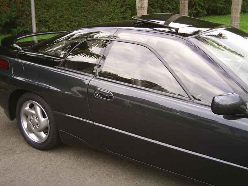 11286 - Subaru SVX 1993