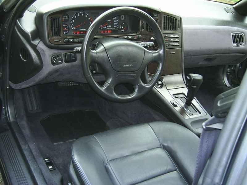 11290 - Subaru SVX 1993
