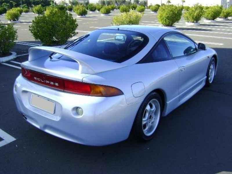 11363 - Eclipse GS-T 1998