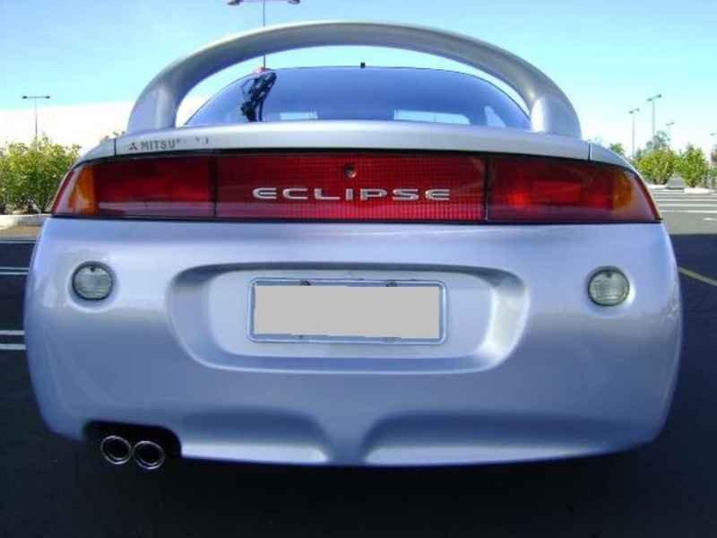11366 - Eclipse GS-T 1998