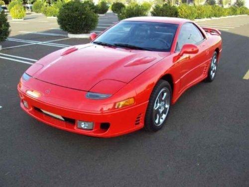 11383 500x375 - 3000 GT VR4 1993