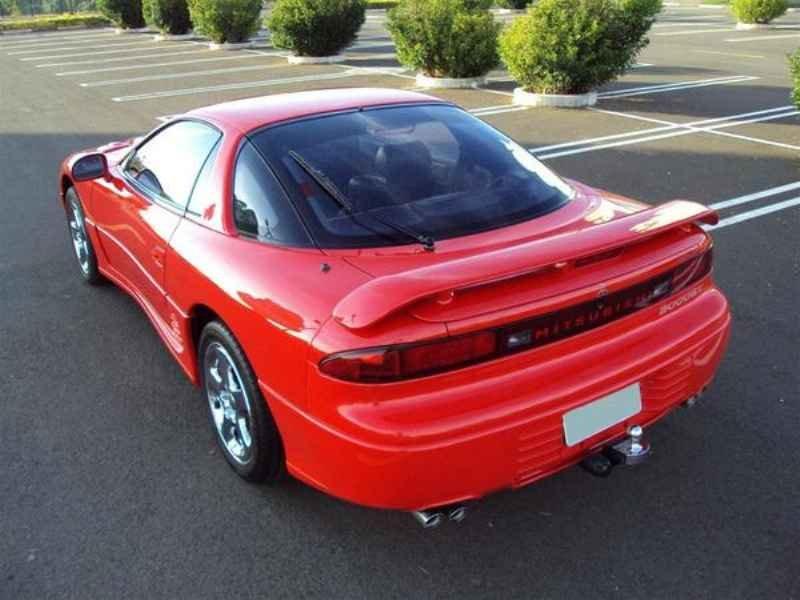 11384 - M 3000 GT VR4 1993