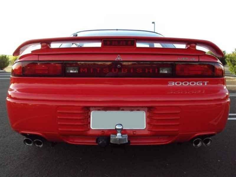 11391 - M 3000 GT VR4 1993