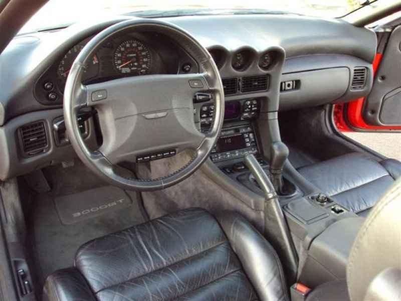 11402 - M 3000 GT VR4 1993