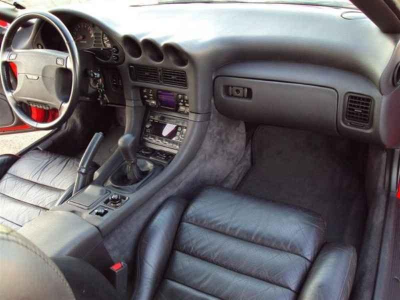 11403 - M 3000 GT VR4 1993