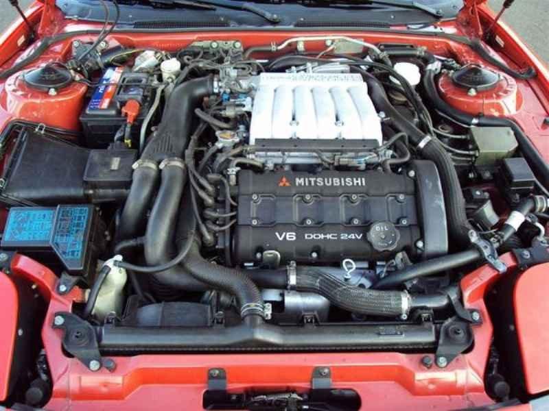 11416 - M 3000 GT VR4 1993