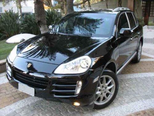 11422 500x375 - Cayenne V6 2008