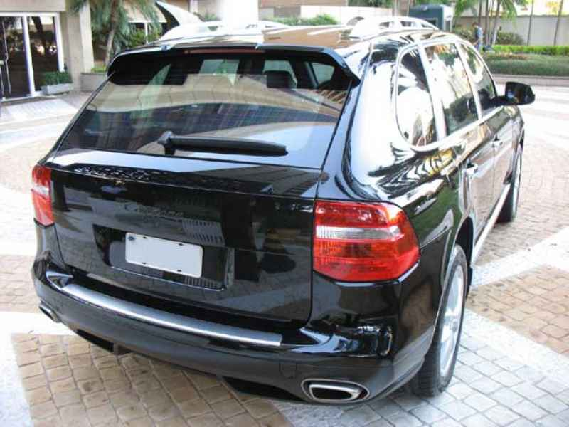 11424 - Cayenne V6 2008