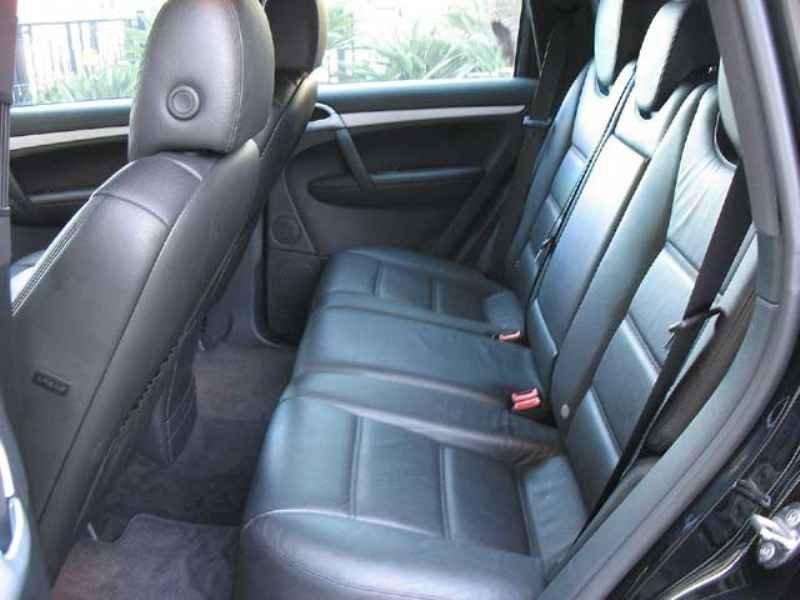 11428 - Cayenne V6 2008