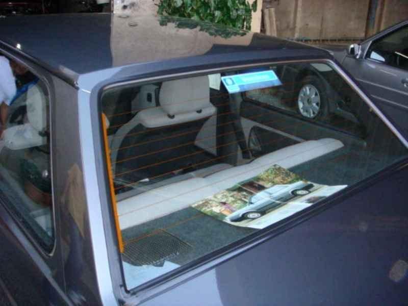 1143 1 - Garagem Cariacica ES