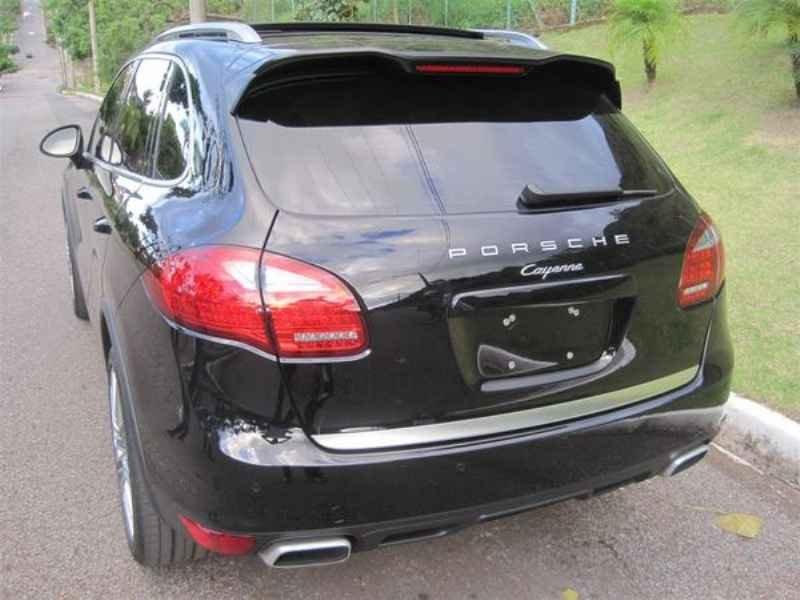11438 - Cayenne 2011
