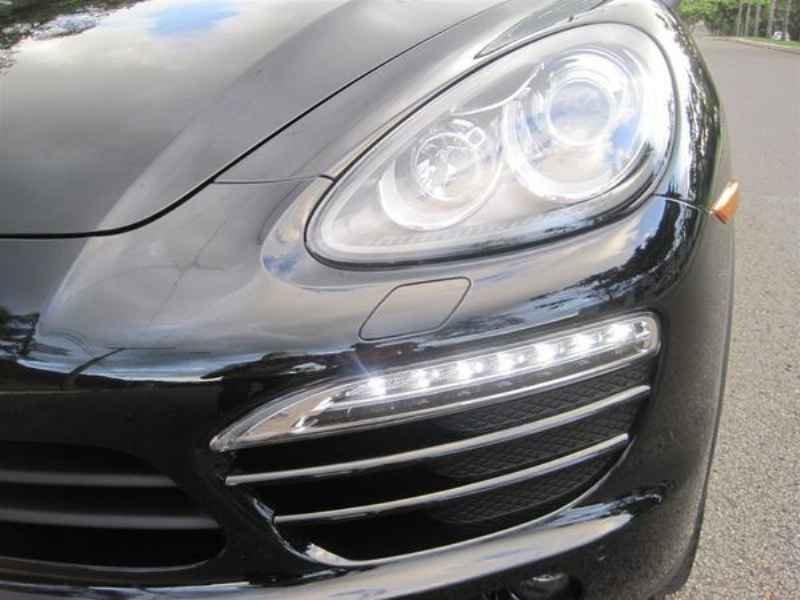 11442 - Cayenne 2011