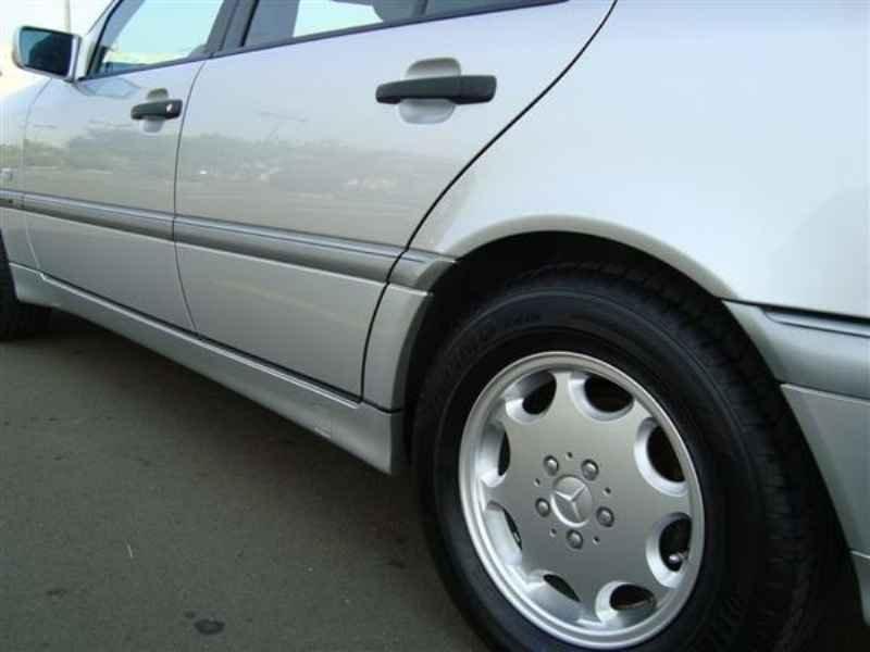 11466 - MB C-180 Classic 1998