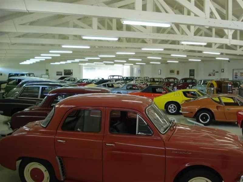1149 1 - Garagem Porto Feliz SP
