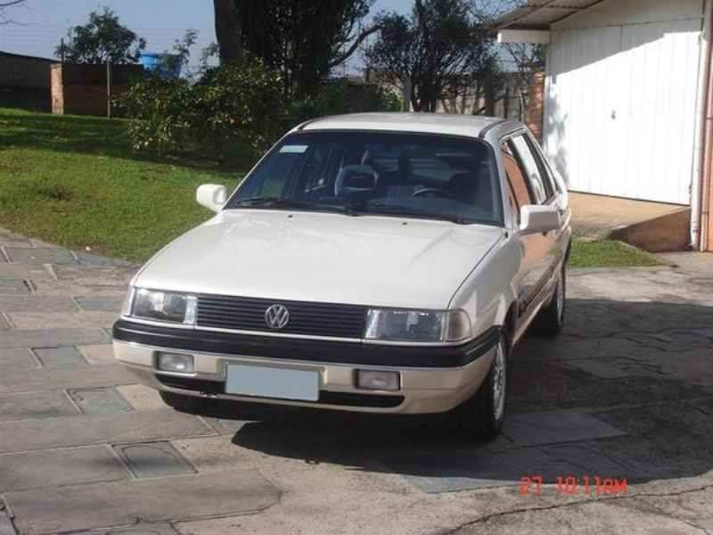 11500 - Santana GLSi 1995  0km Sem Uso