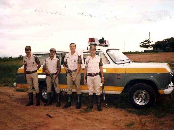 1151 700x525 - Policia Militar Rodoviaria anos 70/80