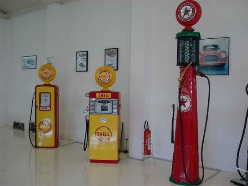 1158 1 - Garagem Porto Feliz SP
