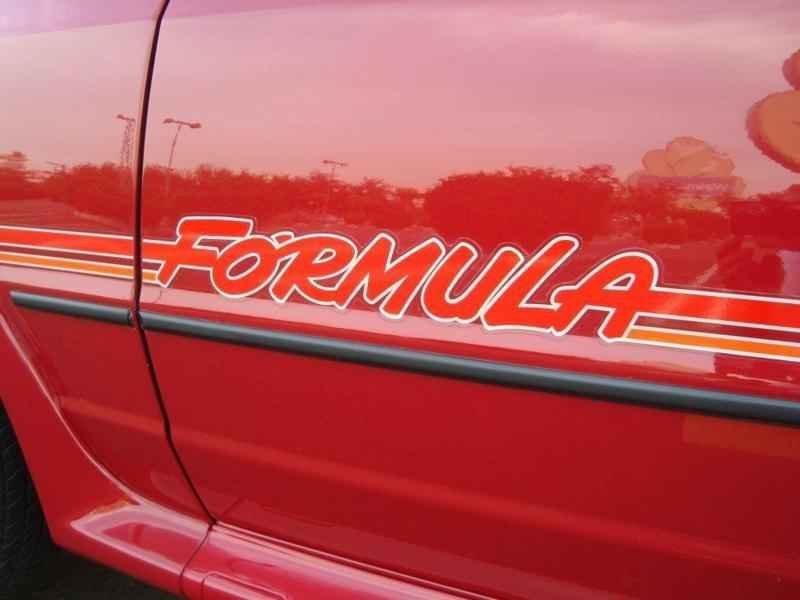 11588 - Escort XR3 1991 Formula 00116km