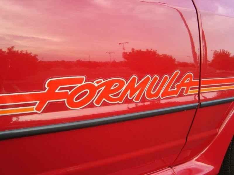 11589 - Escort XR3 1991 Formula 00116km