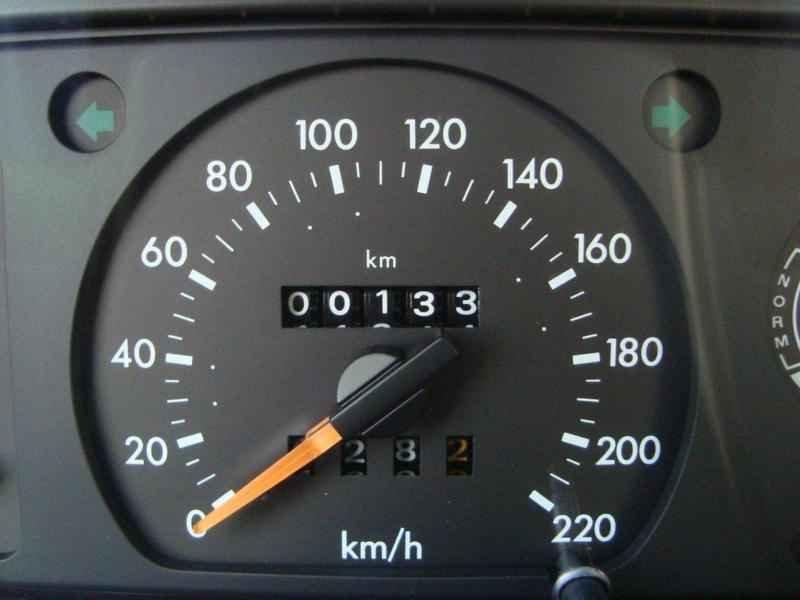 11623 - Escort XR3 1991 Formula 00116km