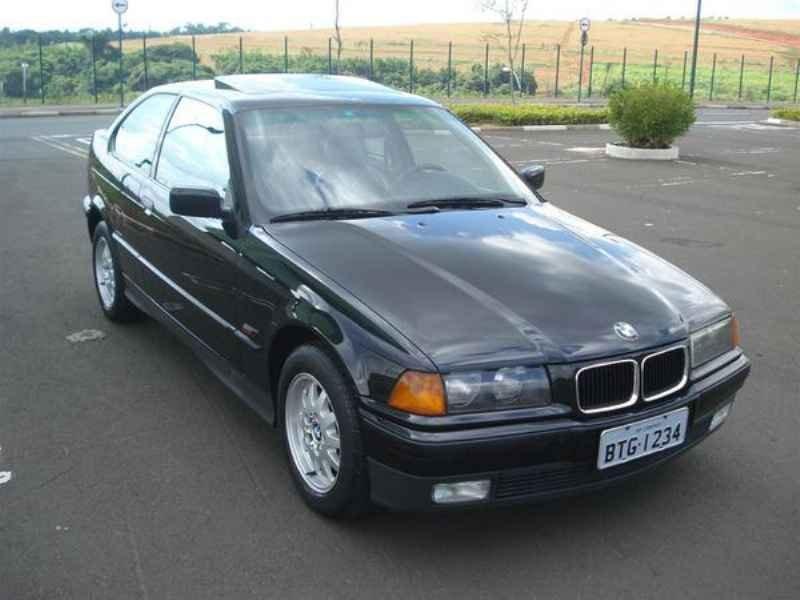 11757 - BMW 318i 1995