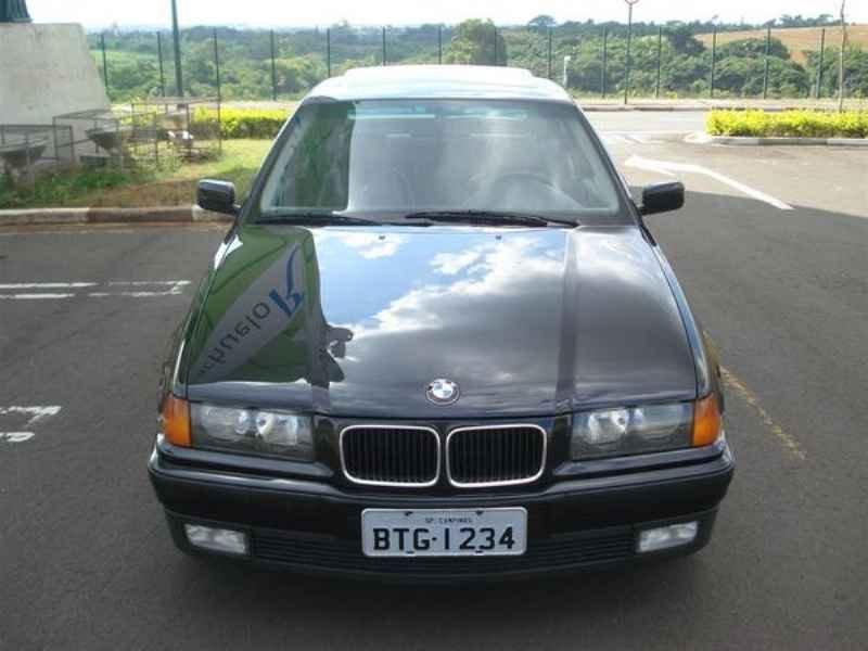 11761 - BMW 318i 1995