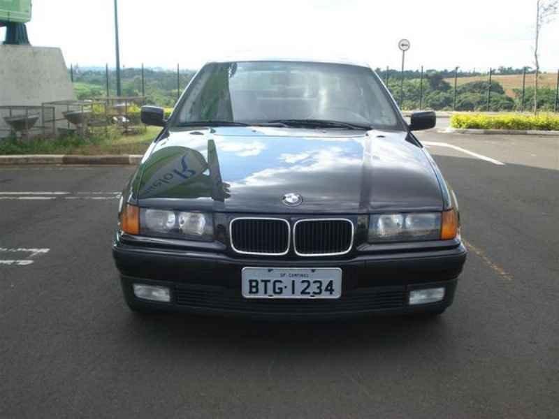 11762 - BMW 318i 1995