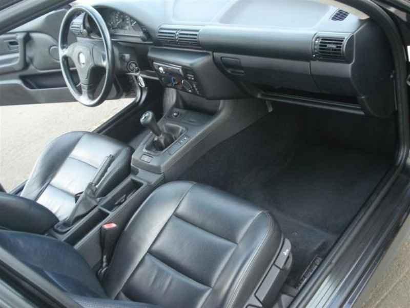 11769 - BMW 318i 1995