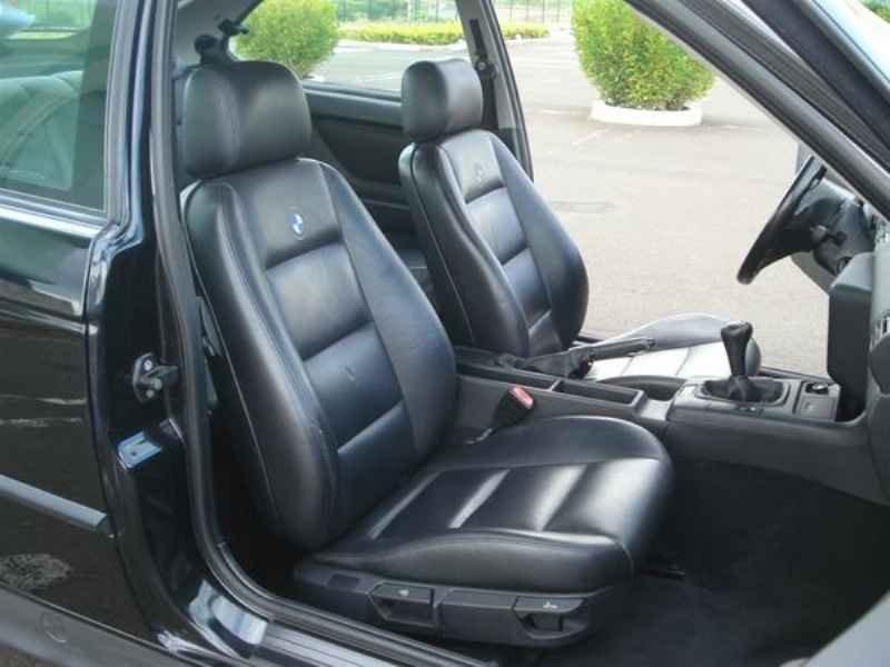 11770 - BMW 318i 1995