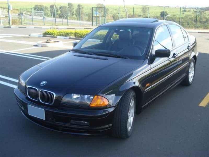 11779 - BMW 328I 1998