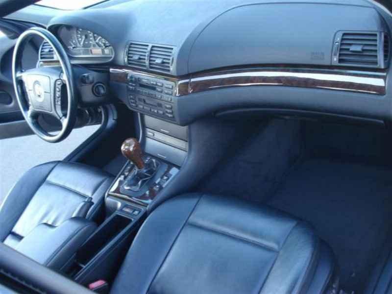 11788 - BMW 328I 1998