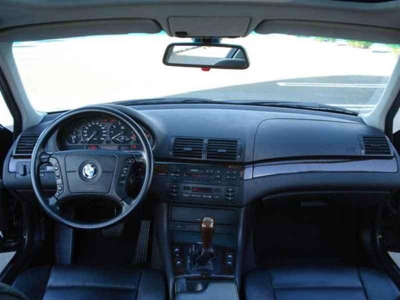11789 - BMW 328I 1998
