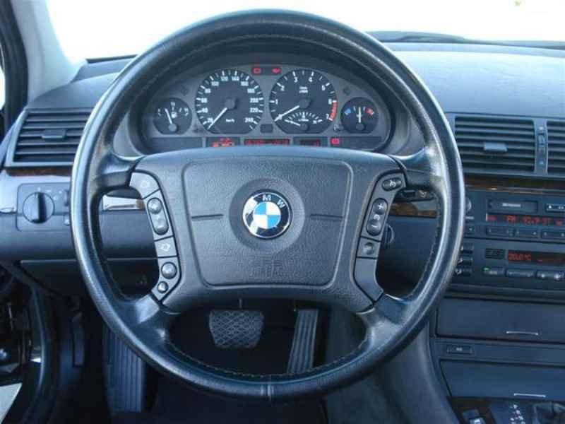 11790 - BMW 328I 1998