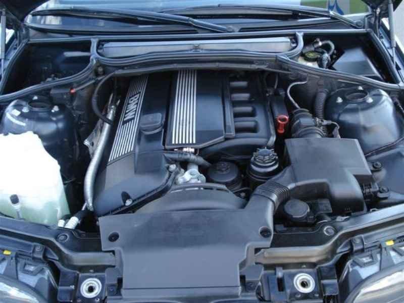 11799 - BMW 328I 1998