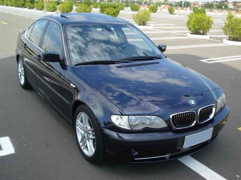 11801 1 - BMW 325ia 2002