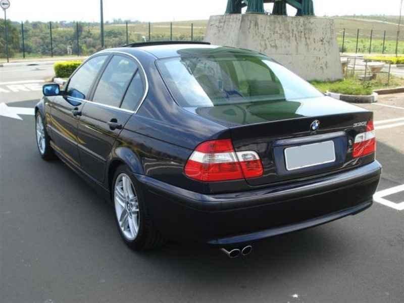 11803 1 - BMW 325ia 2002