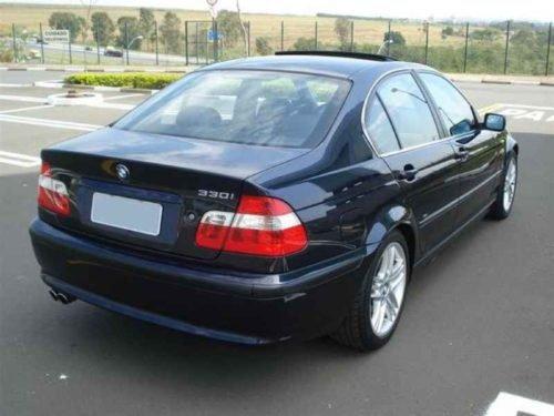 11804 500x375 - BMW 330i 2002
