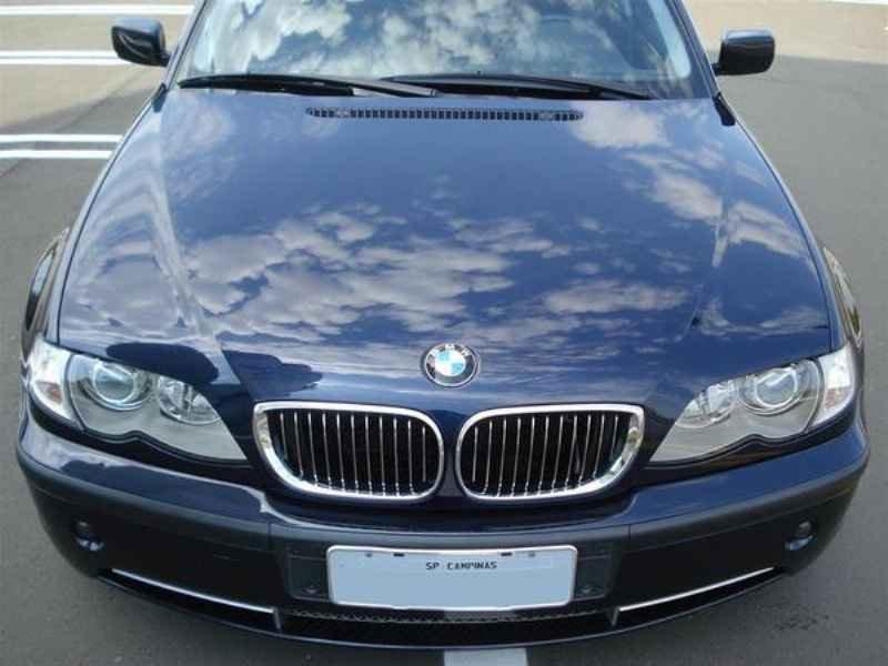 11806 - BMW 330i 2002