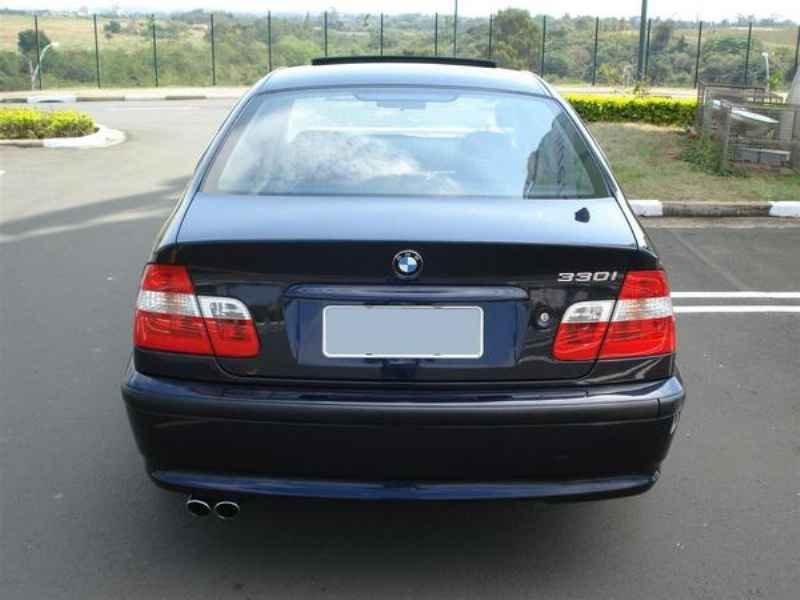 11809 - BMW 330i 2002