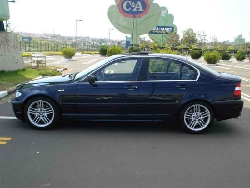 11811 - BMW 330i 2002