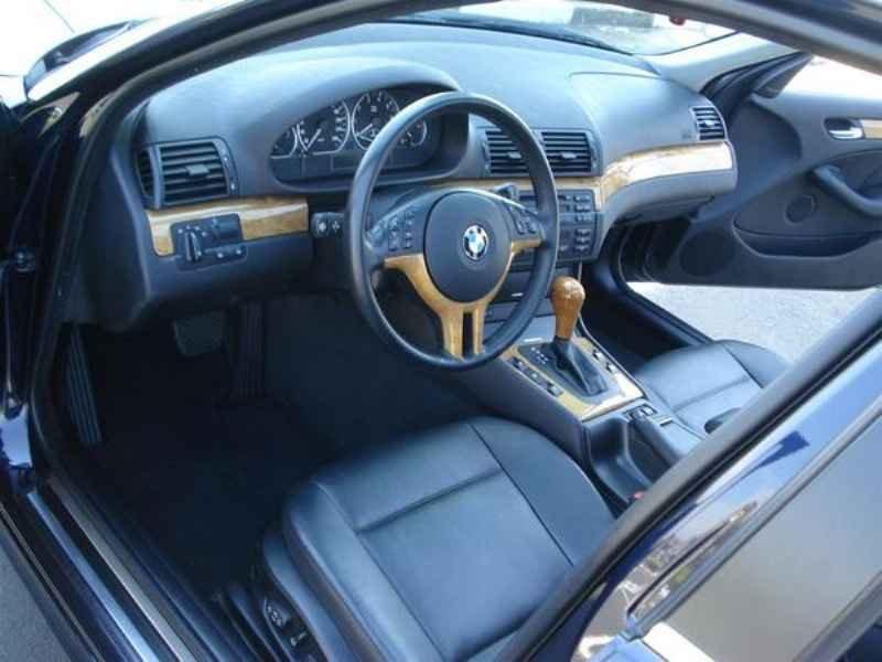 11820 1 - BMW 325ia 2002