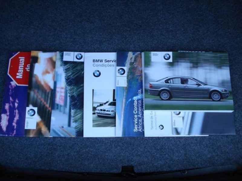 11833 - BMW 330i 2002