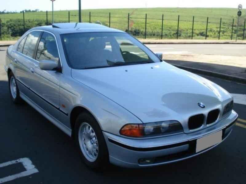 11834 - BMW 528i 1996