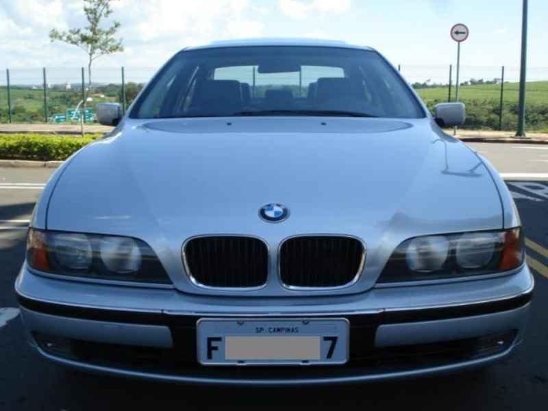 11837 - BMW 528i 1996