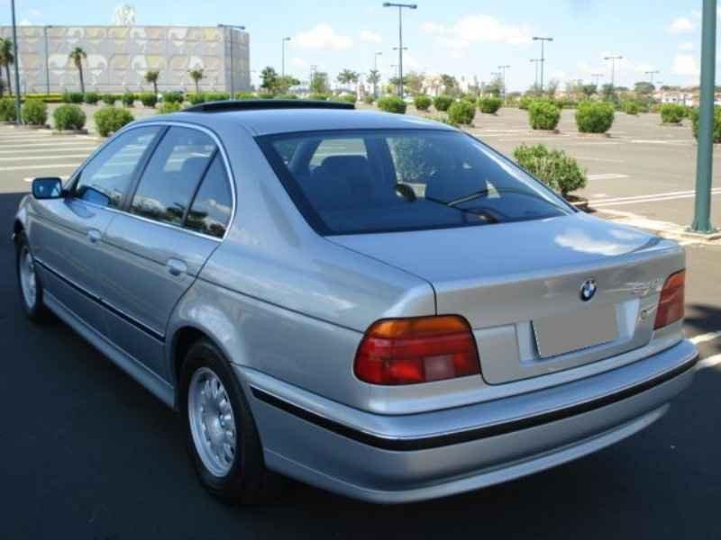 11840 - BMW 528i 1996