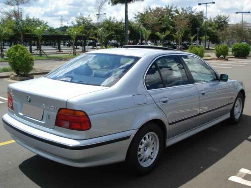 11842 - BMW 528i 1996
