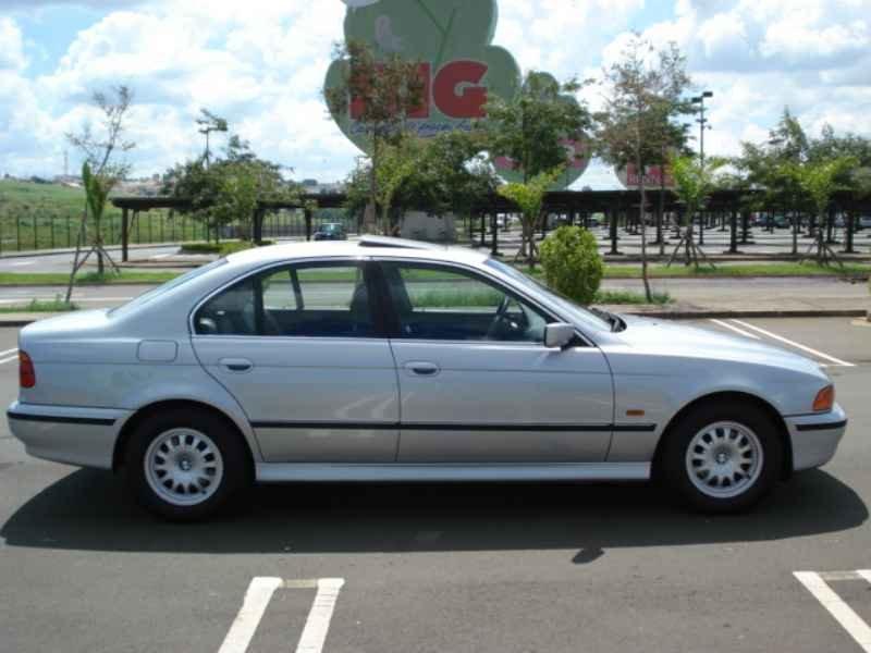 11846 - BMW 528i 1996