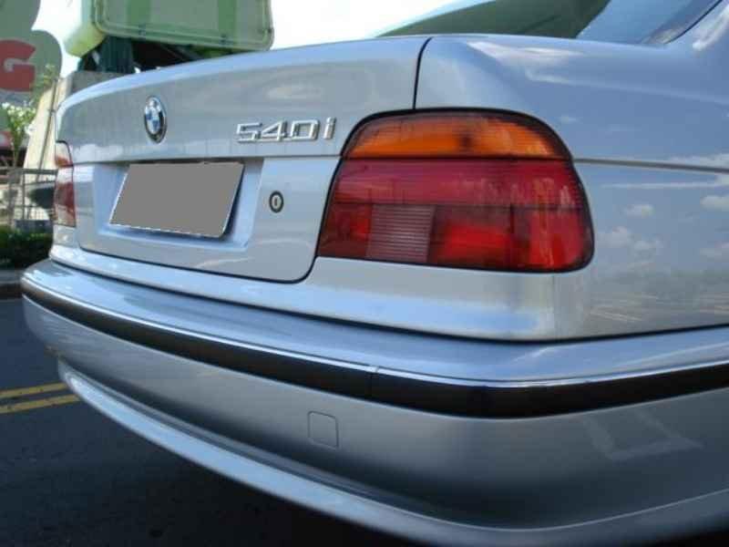 11849 - BMW 528i 1996