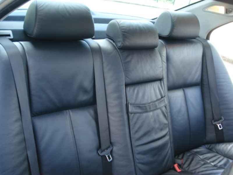 11860 - BMW 528i 1996